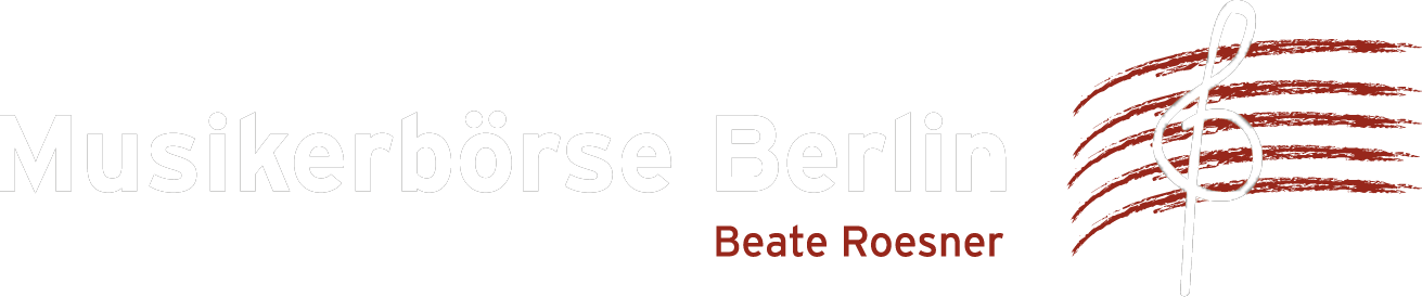 Musikerbörse Berlin